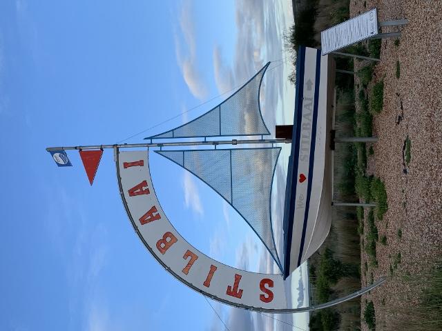 stilbaai boat